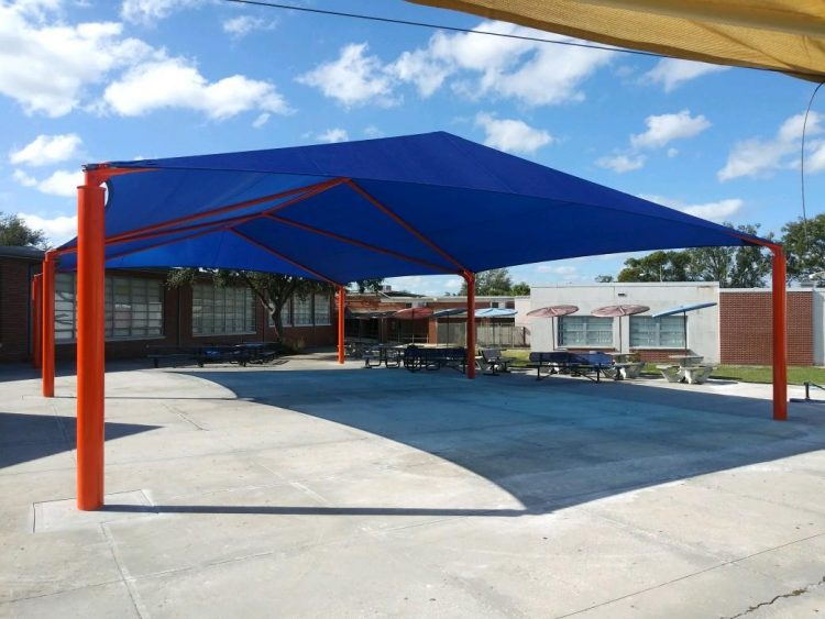 5 Questions to Ask Yourself Before Selecting a Shade Structure