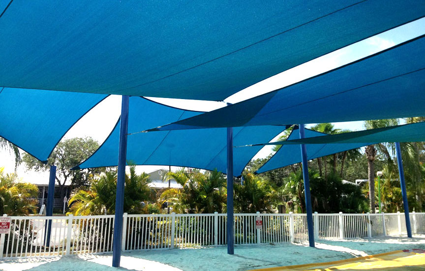 Dog Park Shade – Sun Protection Is Critical at Dog Parks