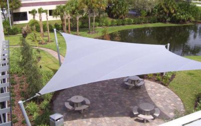 Architects and Shade Structures: Choosing The Right One