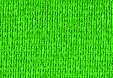 Bright Green Fabric