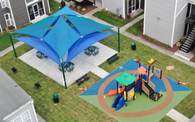 Choosing the Best your Shade Sail