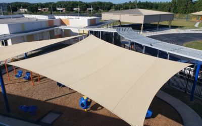 Shade Sail Tension: How Much is Too Much