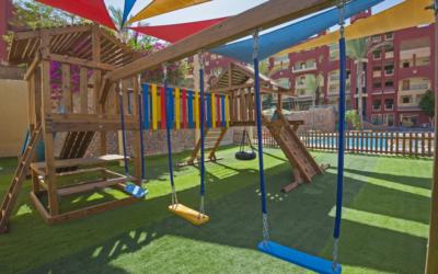 Playground Planning Checklist