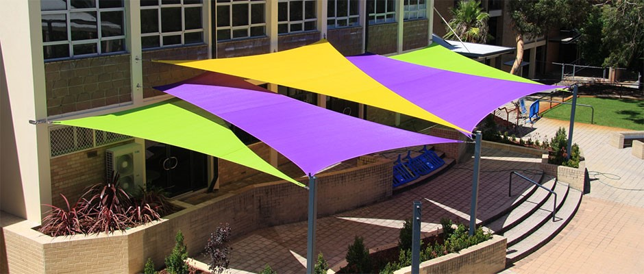 Designing Your Shade Structure